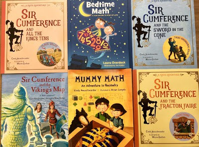 math children's books