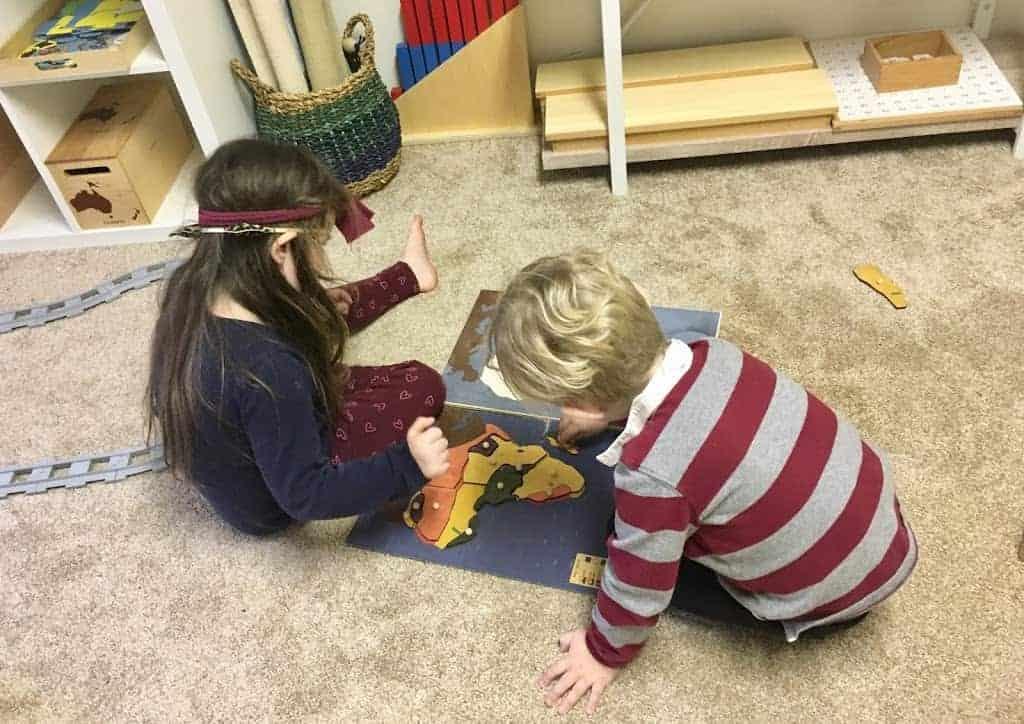 Happy Montessori Education Week 2021!