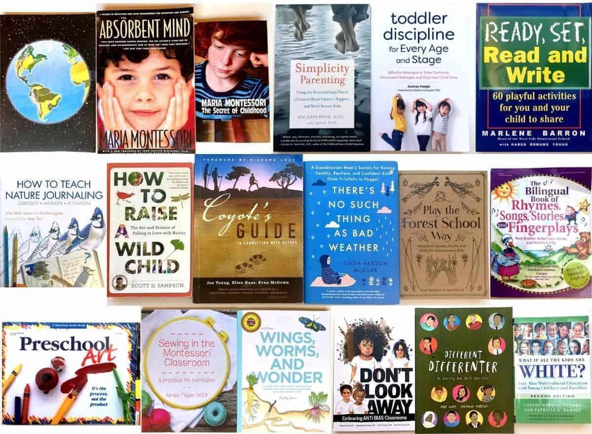Montessori Primary Curriculum